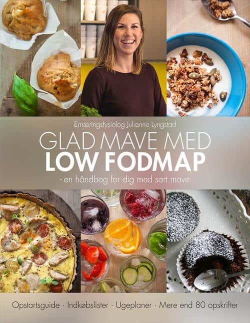 Glad Mave med Low FODMAP bog