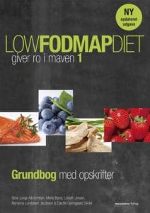 Low FODMAP Diet bog 1