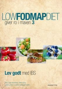 Low FODMAP Diet bog 3